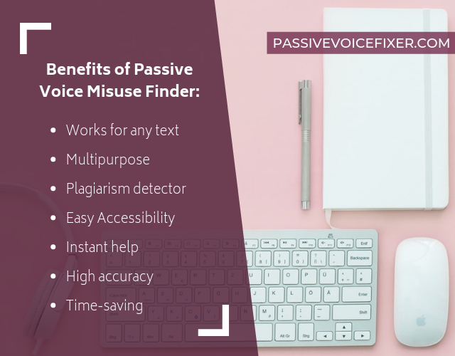passive voice finder free