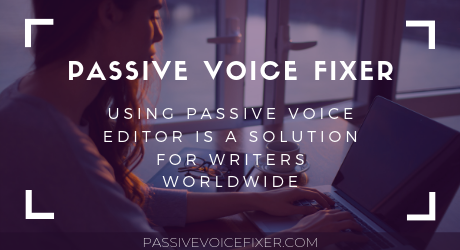 automatic passive voice fixer free